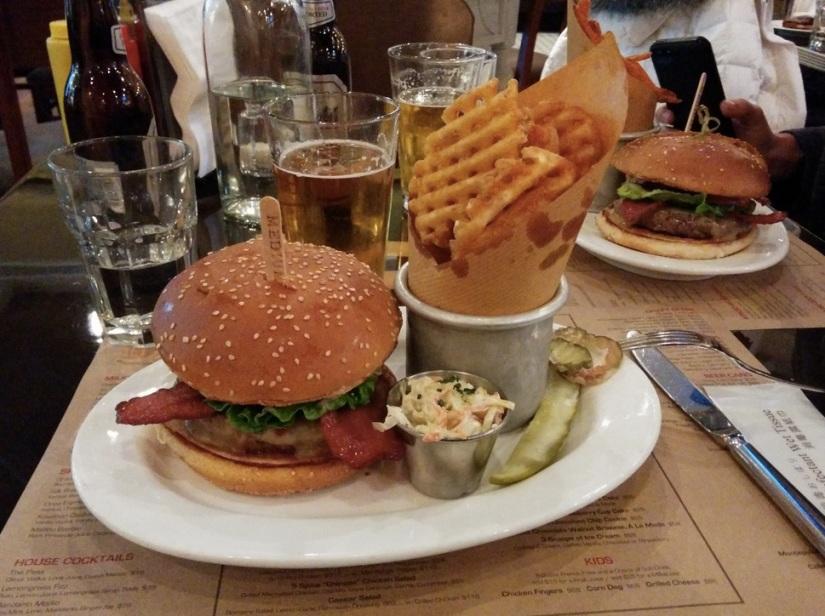 Franny's Burger 6