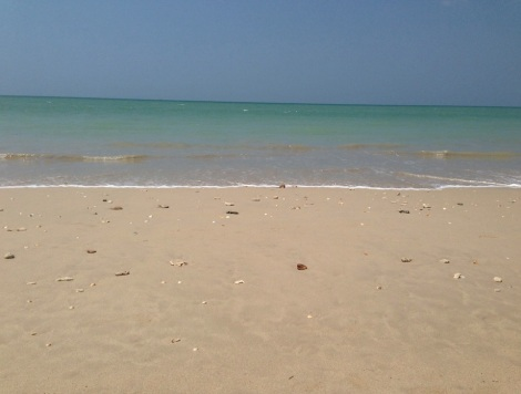 Le Meridien Khao Lak 4 Beach Sea