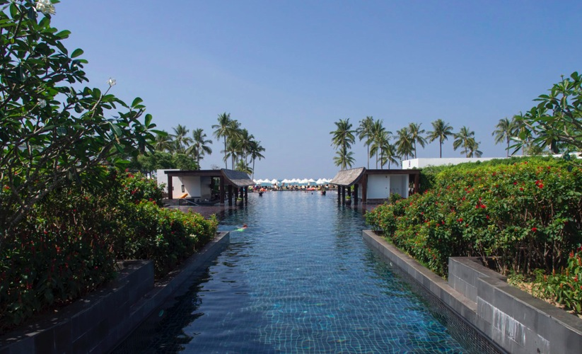 Marriott Khao Lak 2
