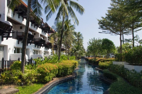 Marriott Khao Lak 3