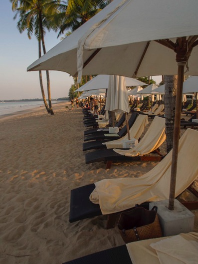 Marriott Khao Lak 4 Beach