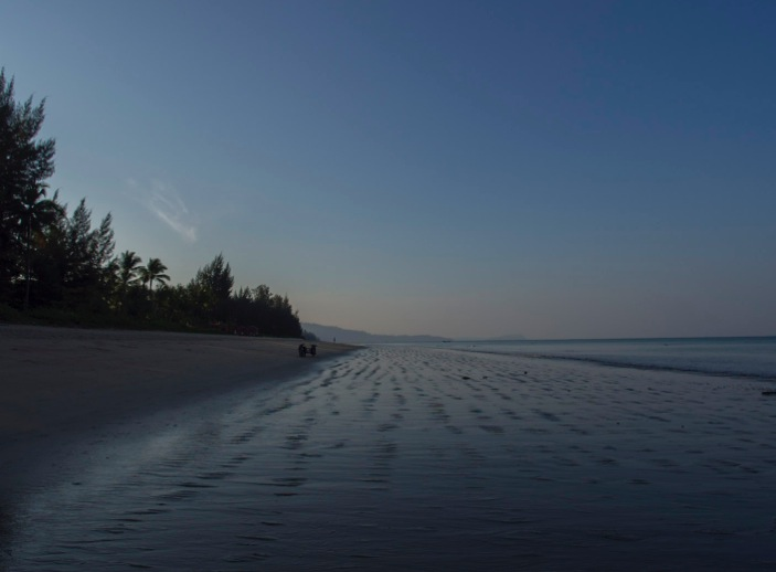 Marriott Khao Lak 5 Beach