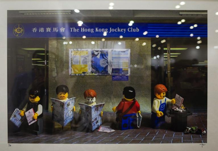 Ric Tse Legography at AAF 2014-4