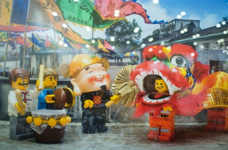 Ric Tse Legography at AAF 2014-5