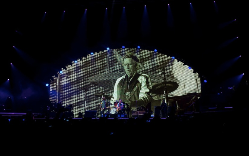 Rolling Stones Macau 1