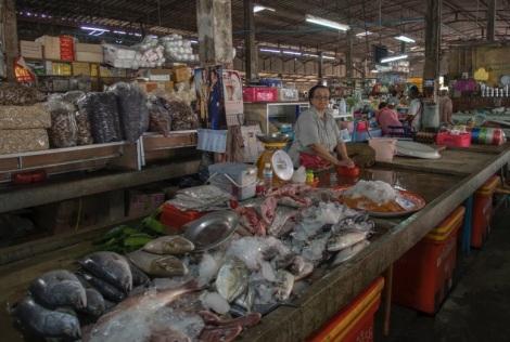 Takua Pa New Town Market 1