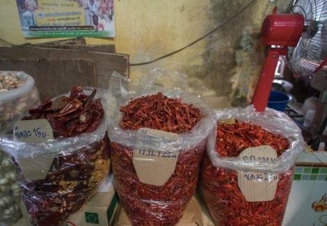 Takua Pa New Town Market 2