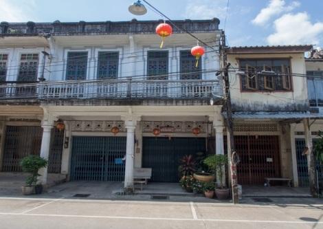 Takua Pa Old Town 3
