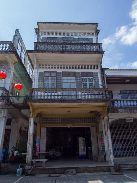 Takua Pa Old Town 4