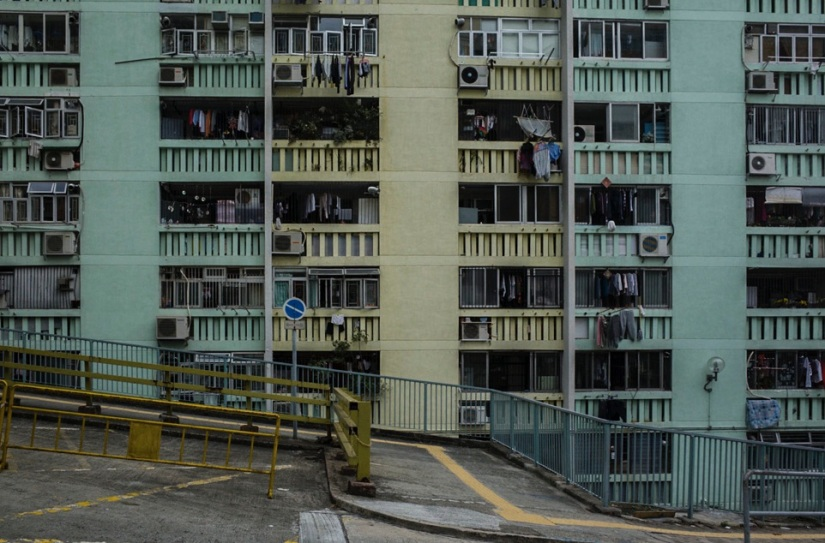 Wah Fu Estate 2