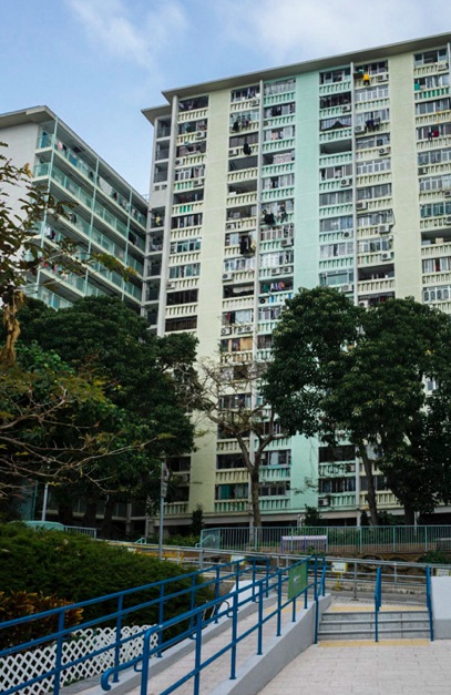 Wah Fu Estate 5