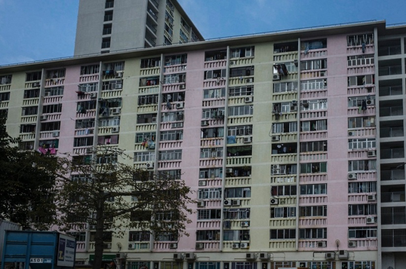 Wah Fu Estate 8