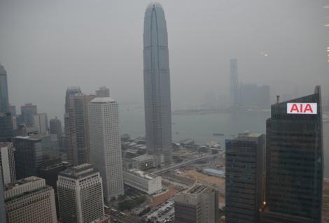 Bank of China Tower 2014-3