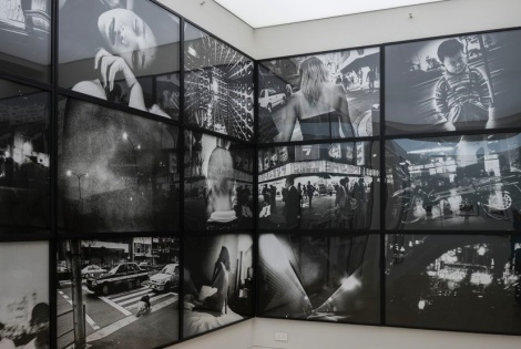 Daido Moriyama Simon Lee Gallery Hong Hong 1