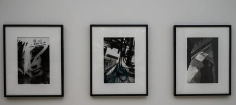 Daido Moriyama Simon Lee Gallery Hong Hong 2