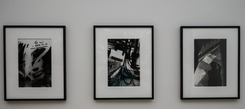 Daido Moriyama Simon Lee Gallery Hong Hong 2