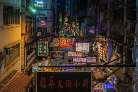 Hong Kong Central 1