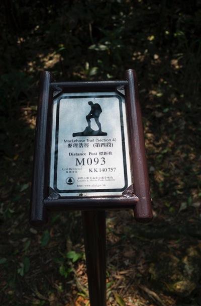 MacLehose Trail 4-3