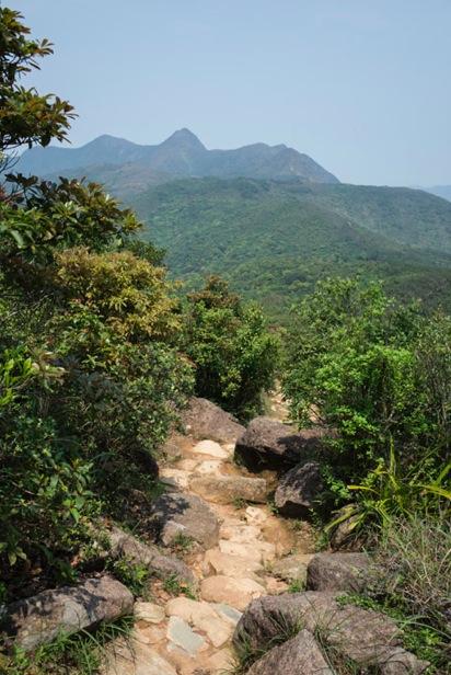 MacLehose Trail 4-4