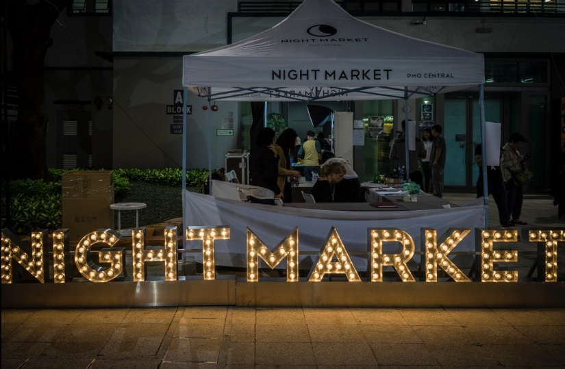 Nightmarket PMQ 1
