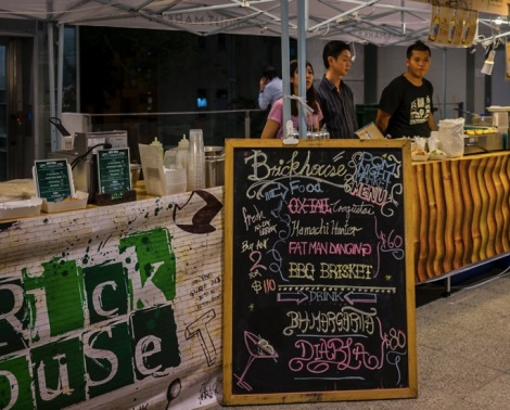 Nightmarket PMQ 12
