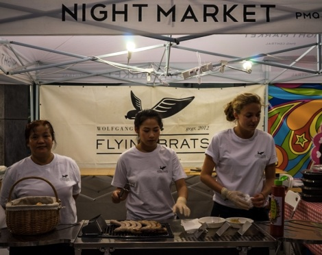 Nightmarket PMQ 16