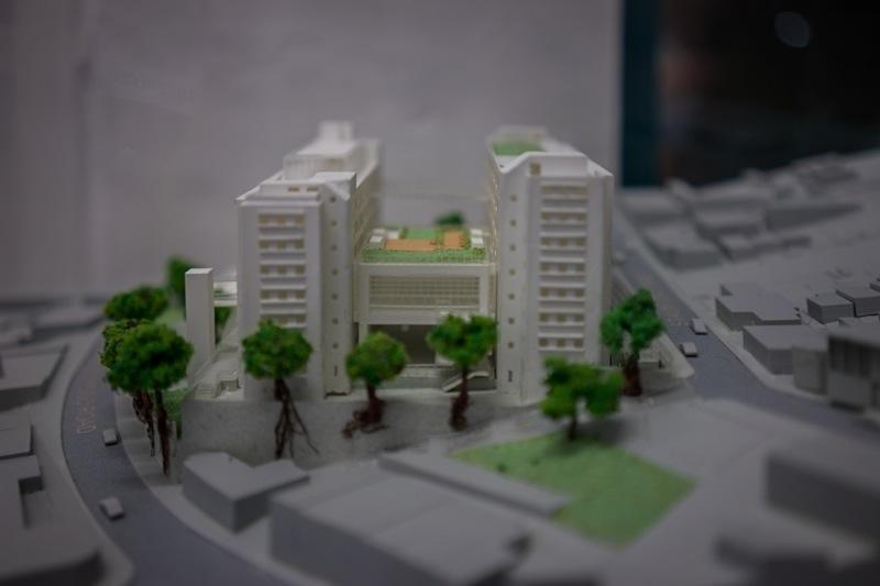 PMQ Building 12