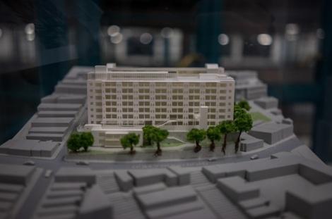 PMQ Building 13