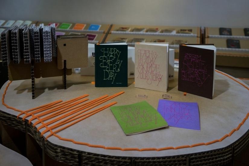 PMQ Shops 2