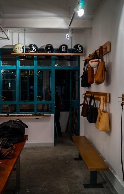 PMQ Shops 4