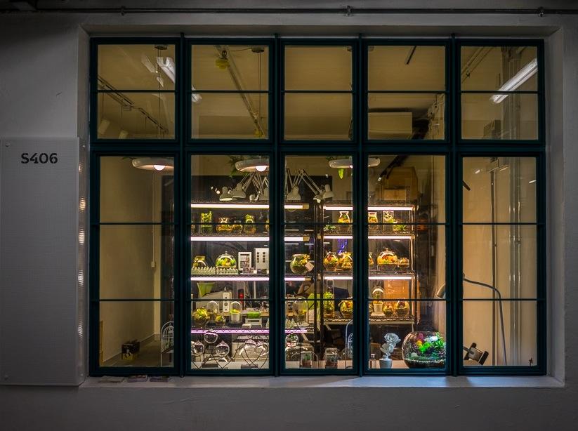PMQ Shops 5