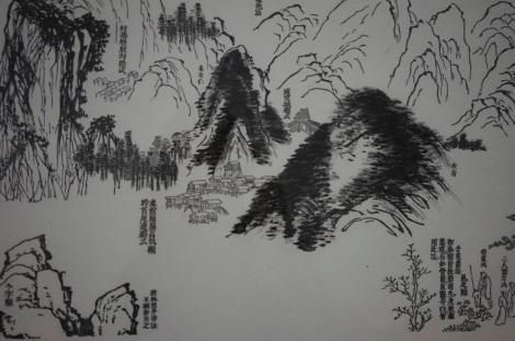 Spiritual as Mountains at Pearl Lam Galleries 2