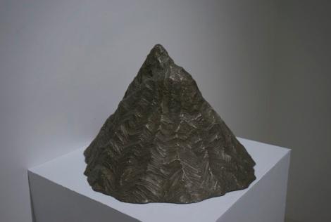 Spiritual as Mountains at Pearl Lam Galleries 4