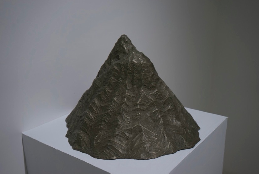 Spiritual as Mountains at Pearl Lam Galleries 4
