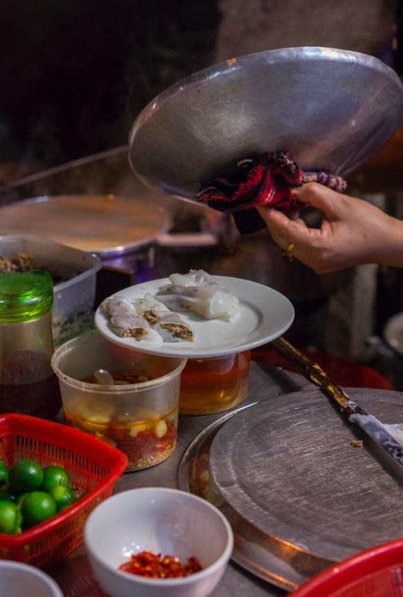 Hanoi Food 1