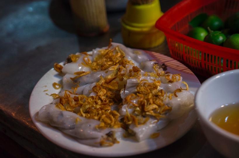 Hanoi: Street Food