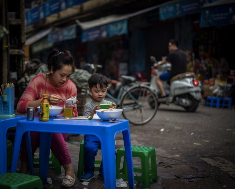 Hanoi Food 4