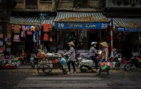 Hanoi Impressions 4