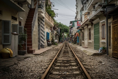 Hanoi Impressions 5