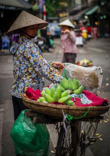 Hanoi Market 3