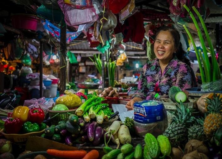 Hanoi Market 4
