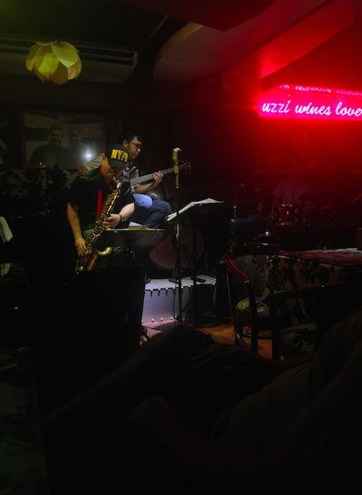 Hanoi Minh Jazz Club 2