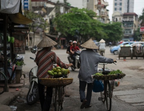 Hanoi People 1