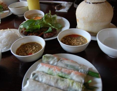 Hanoi Quan An Ngon