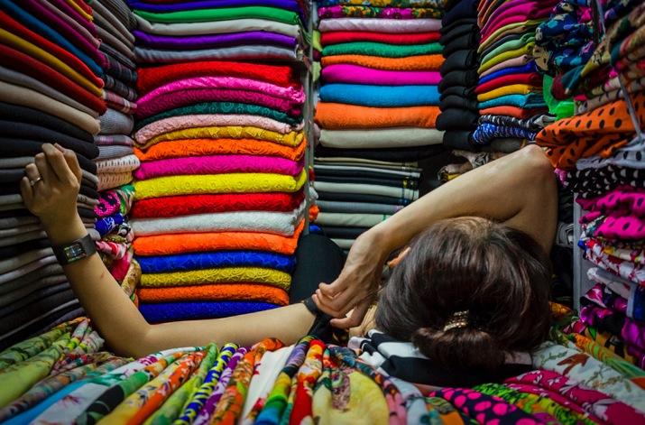 Hanoi Sleeping 1