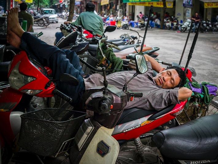 Hanoi Sleeping 5