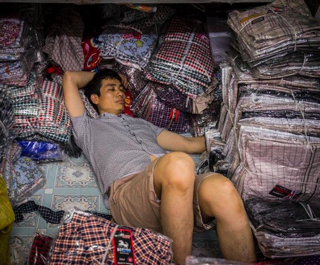 Hanoi Sleeping 7