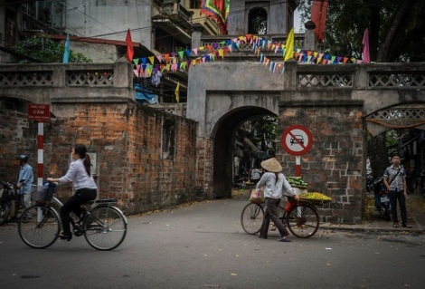 Hanoi Street life 2