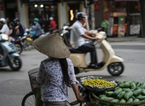 Hanoi Street life 3