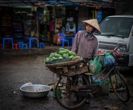 Hanoi Street life 4